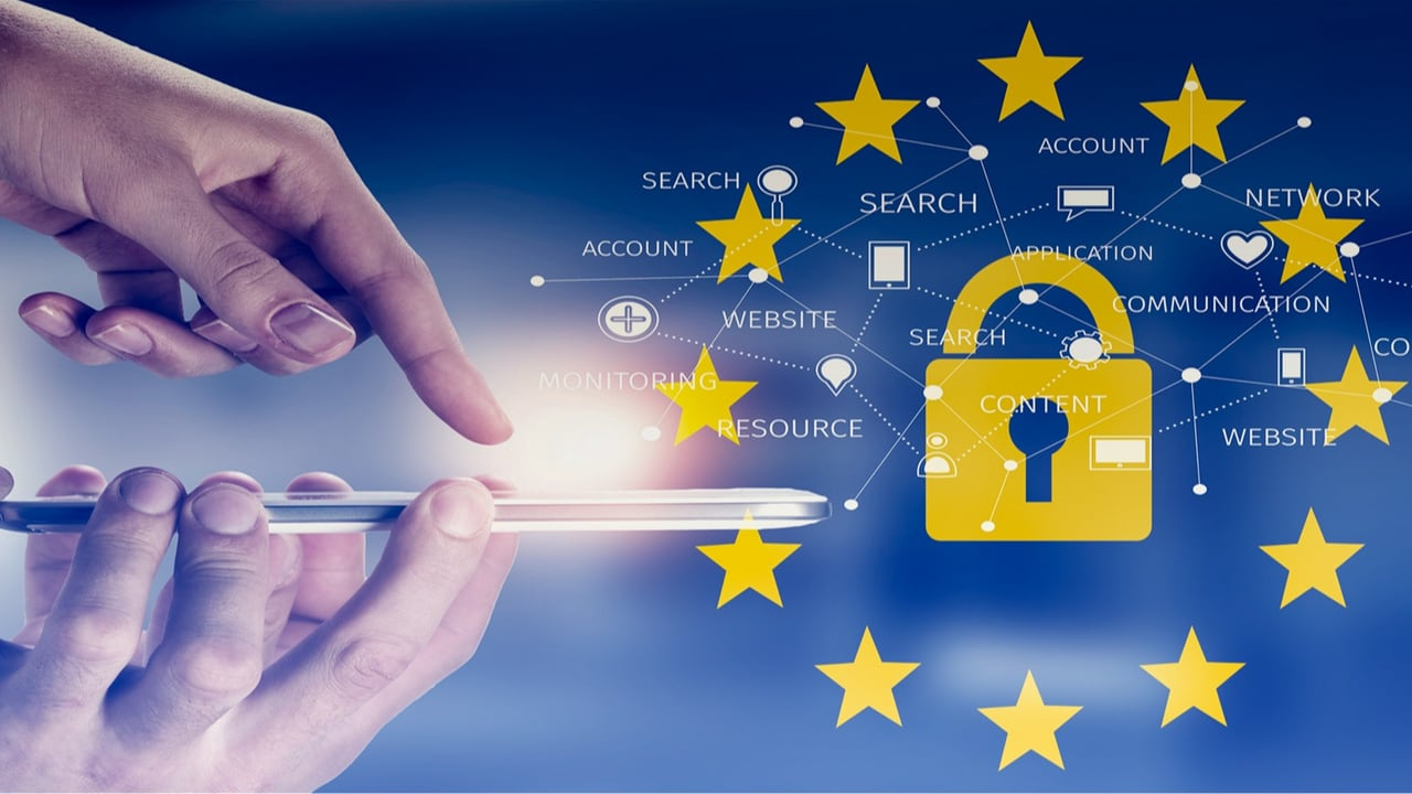 Data protection policy and GDPR