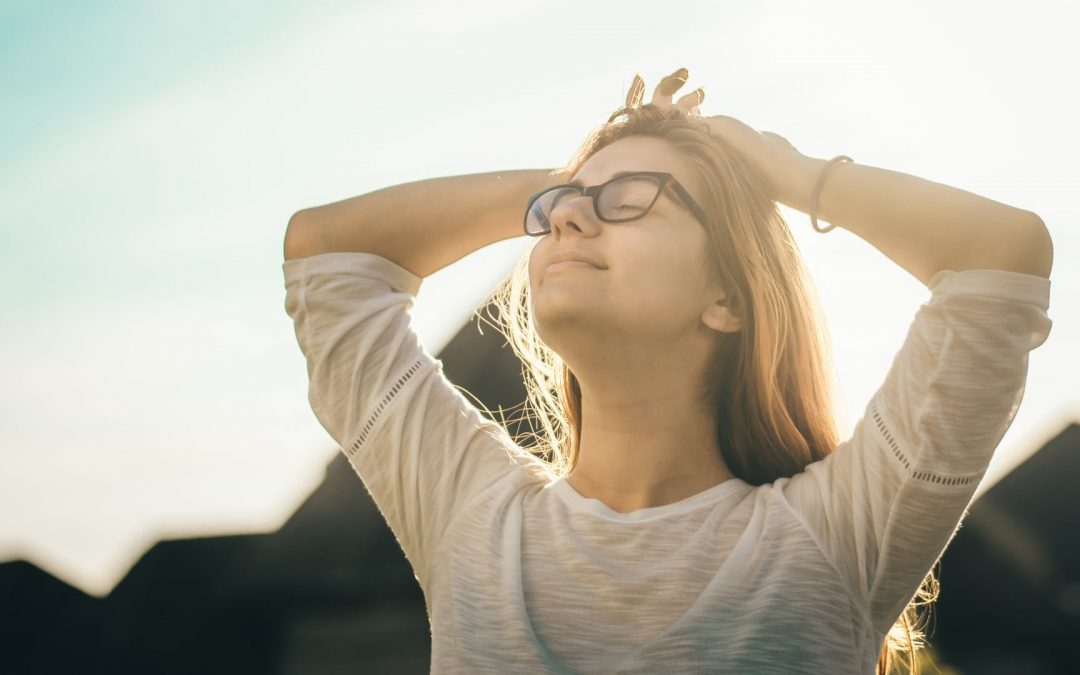 5 Essential Stress-Busting Strategies That Only Take One Minute