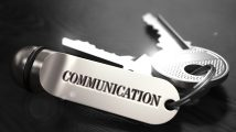 Keys to communication