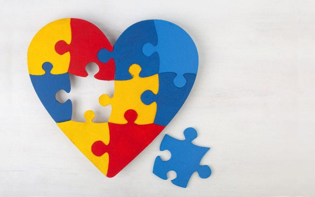 Autism is… (by Miriam Gwynne)