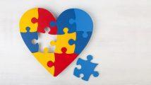 Autism is... (by Miriam Gwynne)