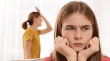 Parenting a Troubled Teen: How to Deal with Explosive Anger