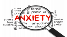 Free Online Anxiety Test