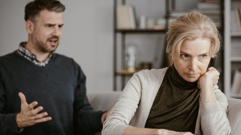 3 Surprising Ways the Silent Treatment Can Damage Your Relationship and 6 Helpful Ways to Respond